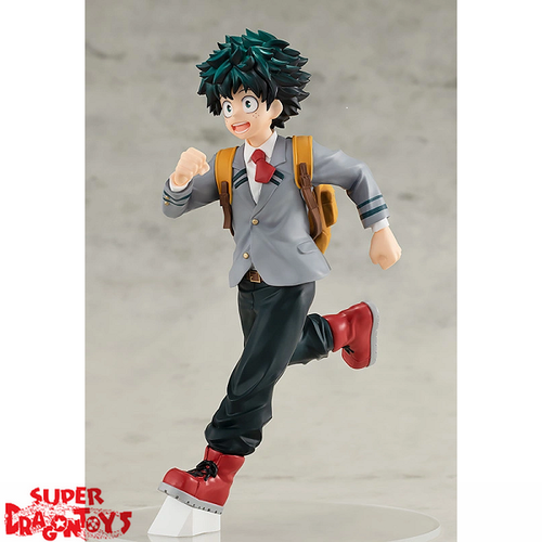 "MY HERO ACADEMIA - IZUKU MIDORIYA - ""POP UP PARADE"" COLLECTION"