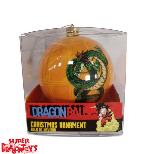"DRAGON BALL Z - BOULE DE NOEL ""SHENRON"""