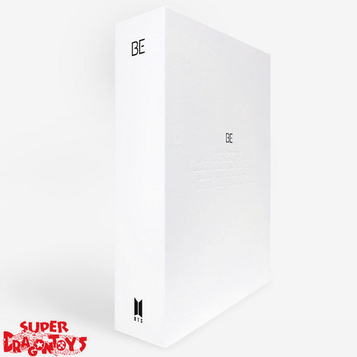 BTS (방탄소년단) - BE - [LIMITED DELUXE EDITION] KOREAN ALBUM