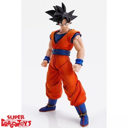 """DRAGON BALL Z - SON GOKU - """"IMAGINATION WORKS"""" COLLECTION [LIMITED EDITION]"""
