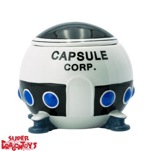 "DRAGON BALL Z - MUG 3D ""VAISSEAU CAPSULE CORP."""