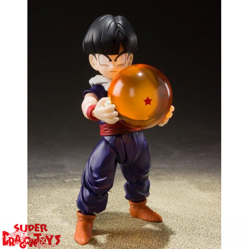 DRAGON BALL Z - SON GOHAN [KID ERA] - S.H. FIGUARTS