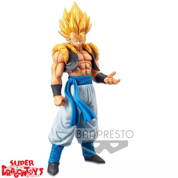"""DRAGON BALL SUPER - SUPER SAIYAN GOGETA - """"GRANDISTA NERO"""" COLLECTION"""