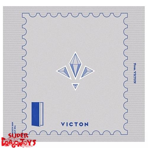 VICTON (빅톤) - FROM. VICTON - 4TH MINI ALBUM