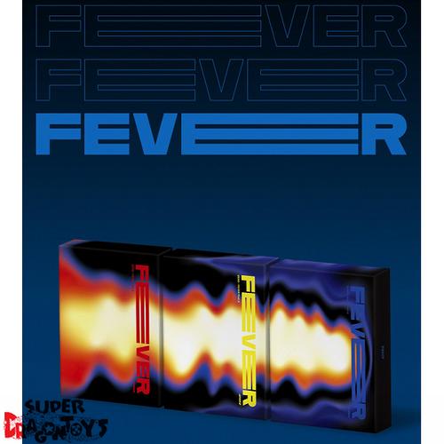 "ATEEZ (에이티즈) - ""ZERO : FEVER"" PART.2 - [A / DIARY / Z] VERSION - 6TH MINI ALBUM"