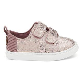 45001d0e37a Toms Lenny Sneakers Grey Felt Polka Dot. €45