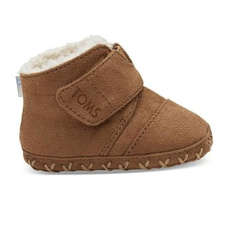 Toms TINY Cuna Toffee Microfiber