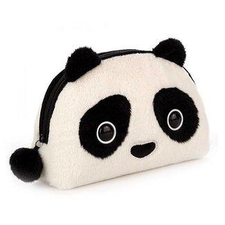 Jellycat Kutie Pops Tasje Panda
