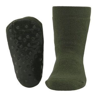 Ewers Anti-Slip Sokken Dark Olive