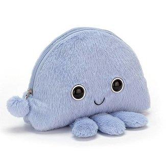 Jellycat Kutie Pops Tasje Jellyfish