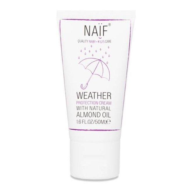 Naif Weer & Wind Creme