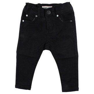 Small Rags Jeans Black