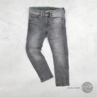 Jumping The Couch Jeans Denim Grey