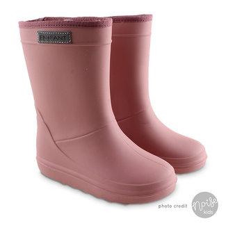 Enfant Winter Boots Old Rose