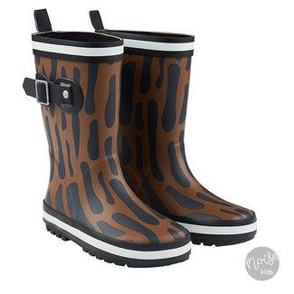 CarlijnQ Rainboots Bark