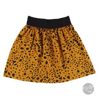 CarlijnQ Skirt Spotted Animal