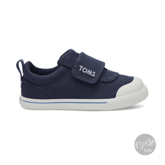 Toms Doheny Navy Canvas