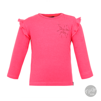 Beebielove Shirt Time To Shine Pink