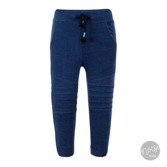 Beebielove Sweat Pants Denim Blue