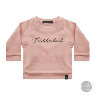 Your Wishes Sweater Tuttebel Soft Pink
