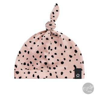 Your Wishes Mutsje Cheetah Soft Pink