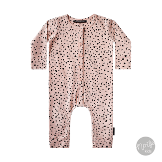 Your Wishes Boxpakje Cheetah Soft Pink