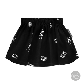 Your Wishes Skirt Up All Night