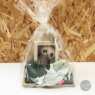 Giftset Panda