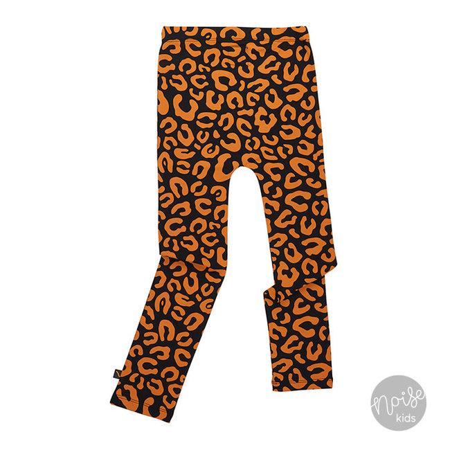 CarlijnQ Party Legging Leopard