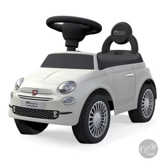 Loopauto Fiat 500 White