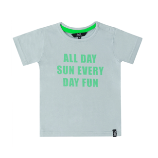 Beebielove T-Shirt Sun Har Green