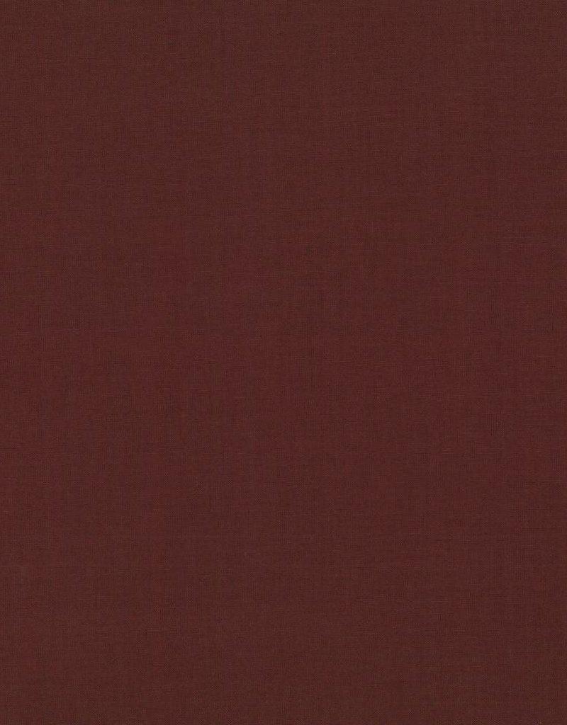 Stof 10 cm Uni Swan Farbe 349