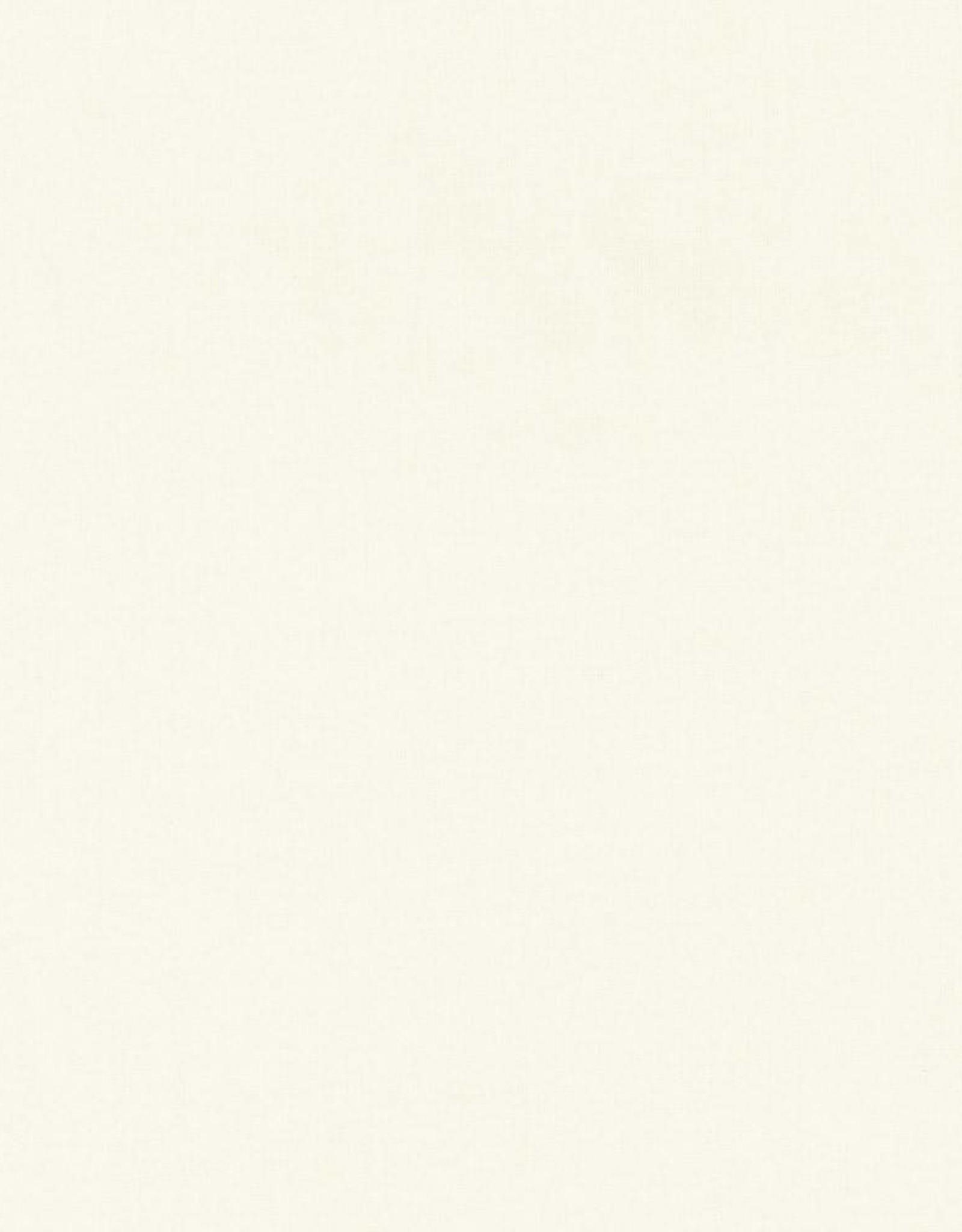 Stof 10 cm Uni Swan Farbe 010