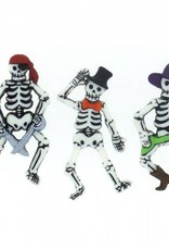 Dress it up 7467 Halloween Bone-ified Characters