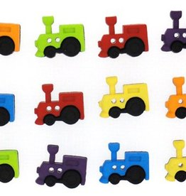 Dress it up Sew Cute Trains