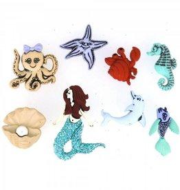 Dress it up Mermaids