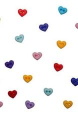 Dress it up 2898 Micro Mini Hearts Flirt