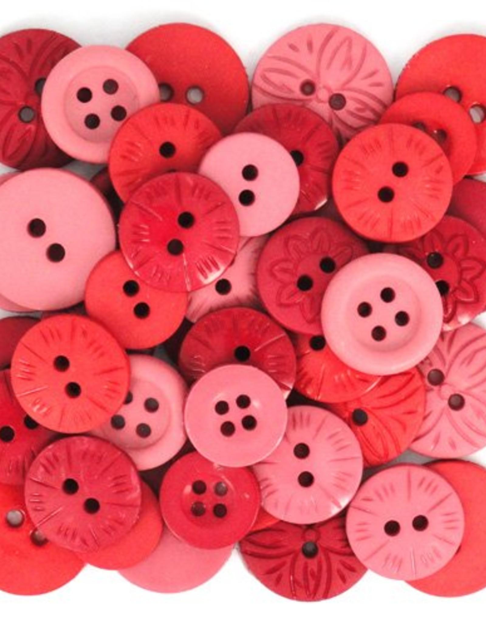 Dress it up 3167 Color me...Berry