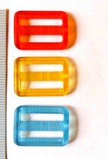 Union Knopf Kunststoff-Gurtversteller
