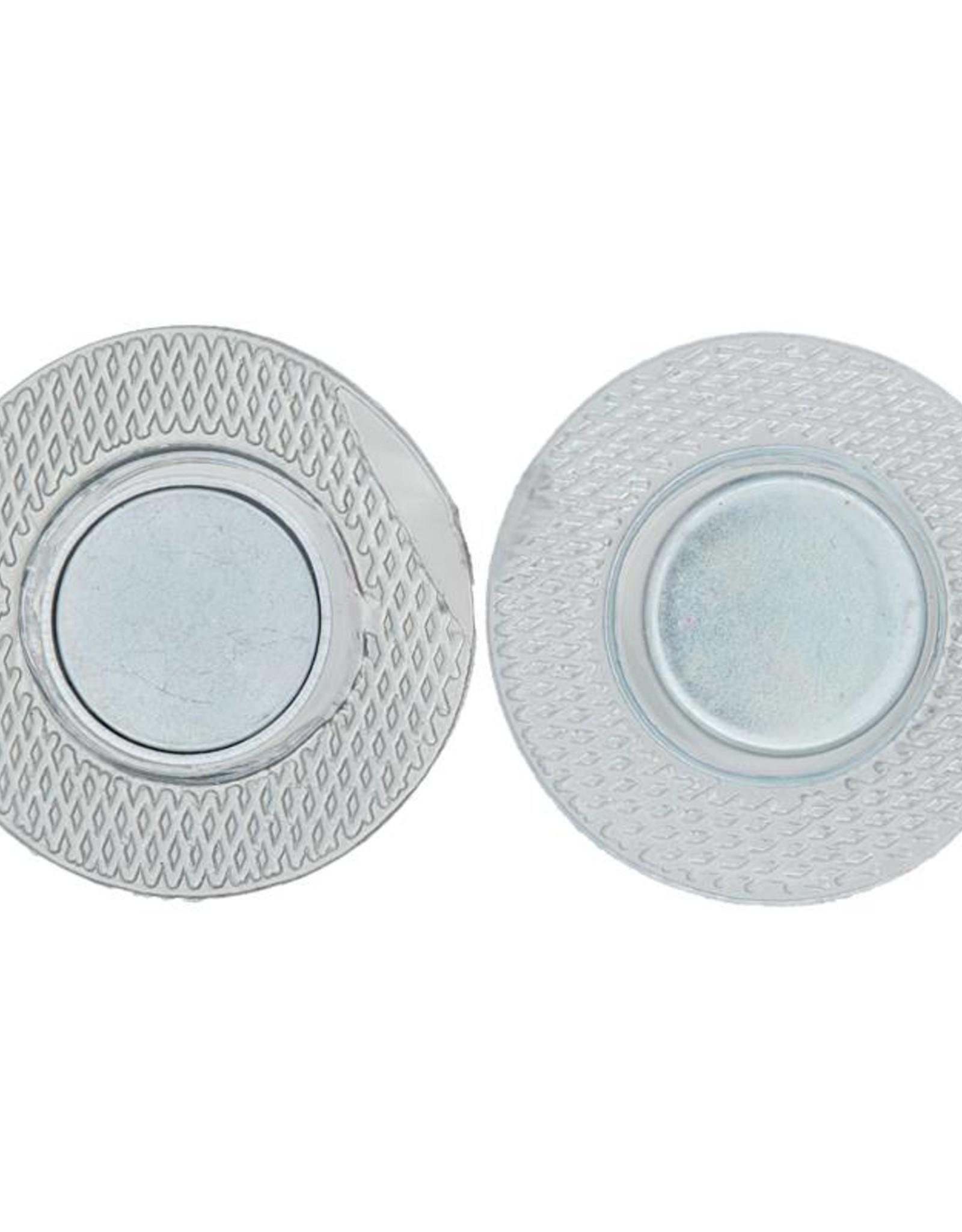 Union Knopf Magnet zum unsichtbaren Einnähen