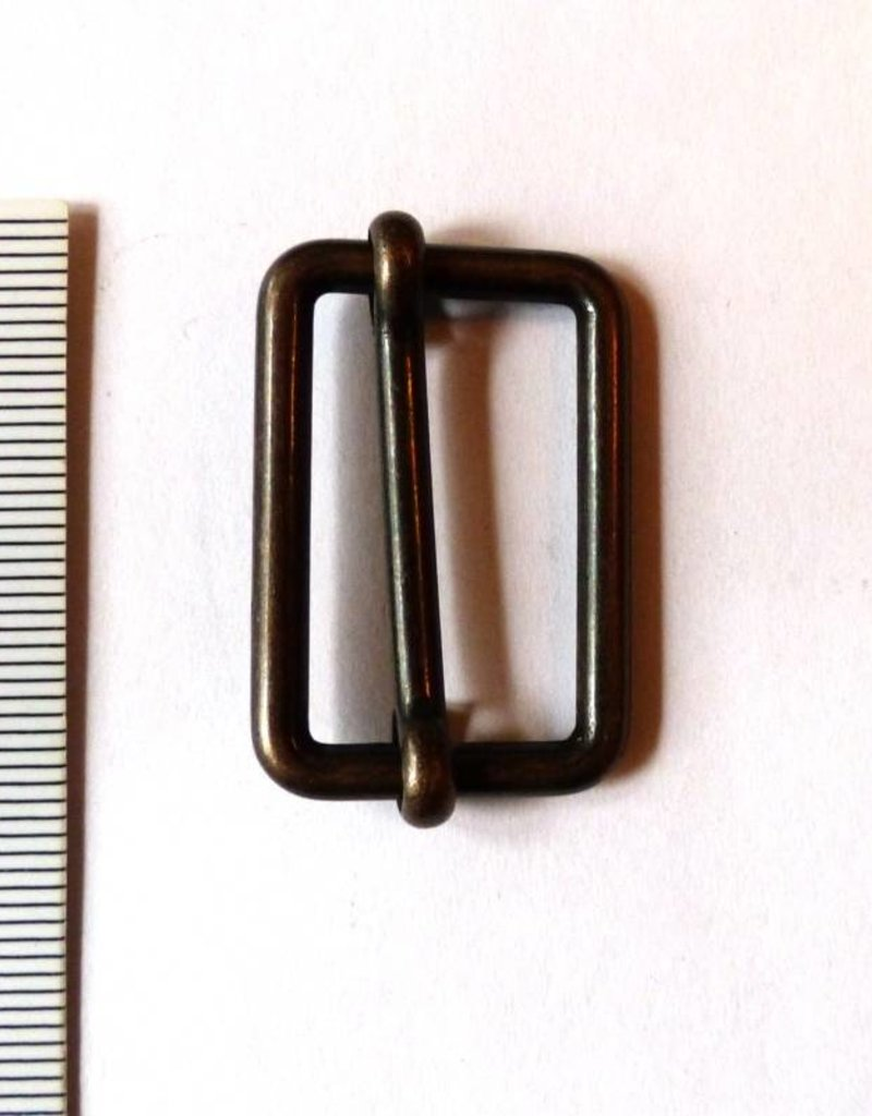 Union Knopf Metallschließe