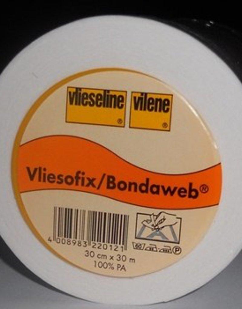 Vlieseline Vliesofix Haftmasse auf Trägerpapier