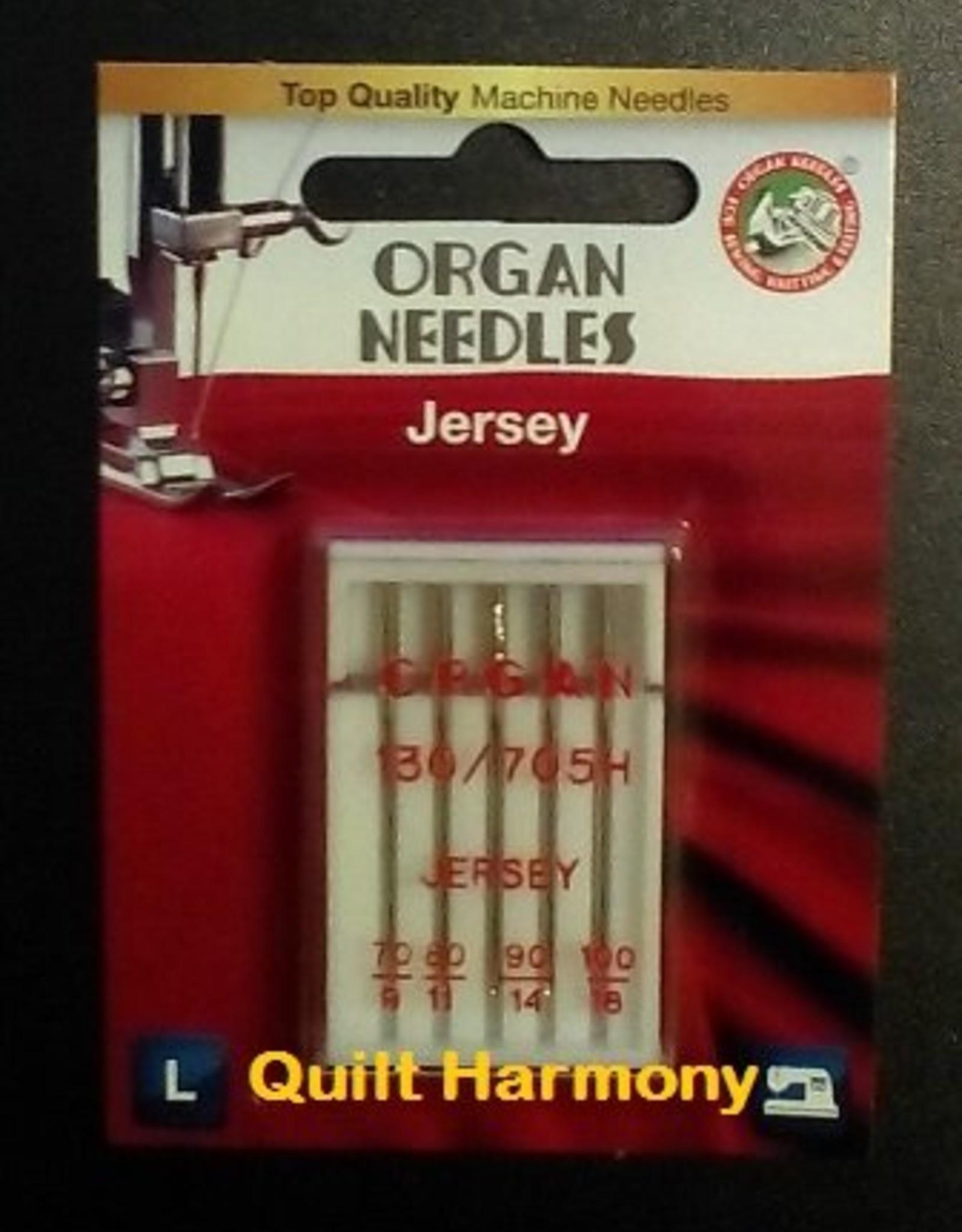 Organ Nähmaschinennadeln Sortiment Jersey