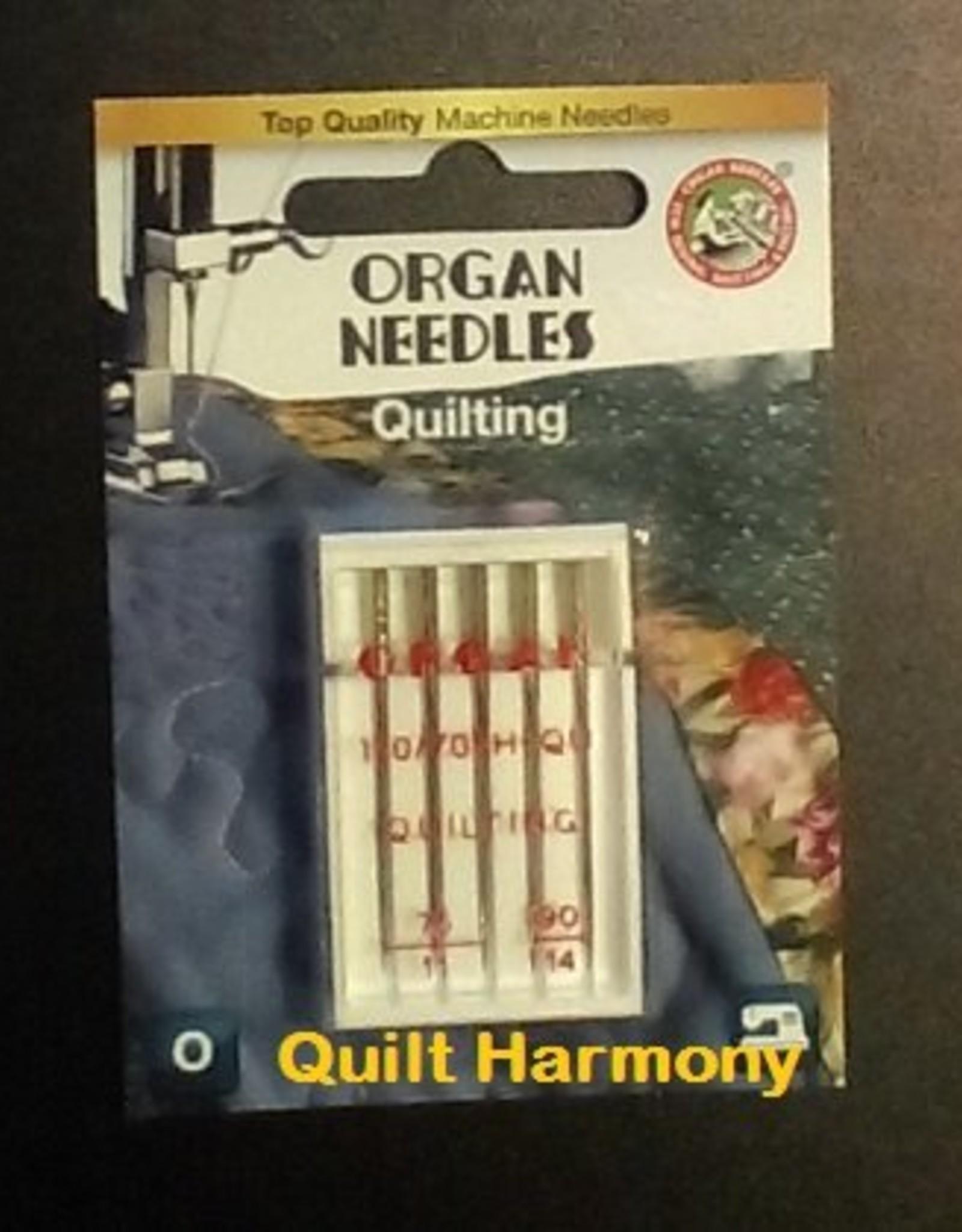 Organ Nähmaschinennadeln Quilting