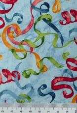 10 cm Quilting Purr-Fection Bänder by Debbie