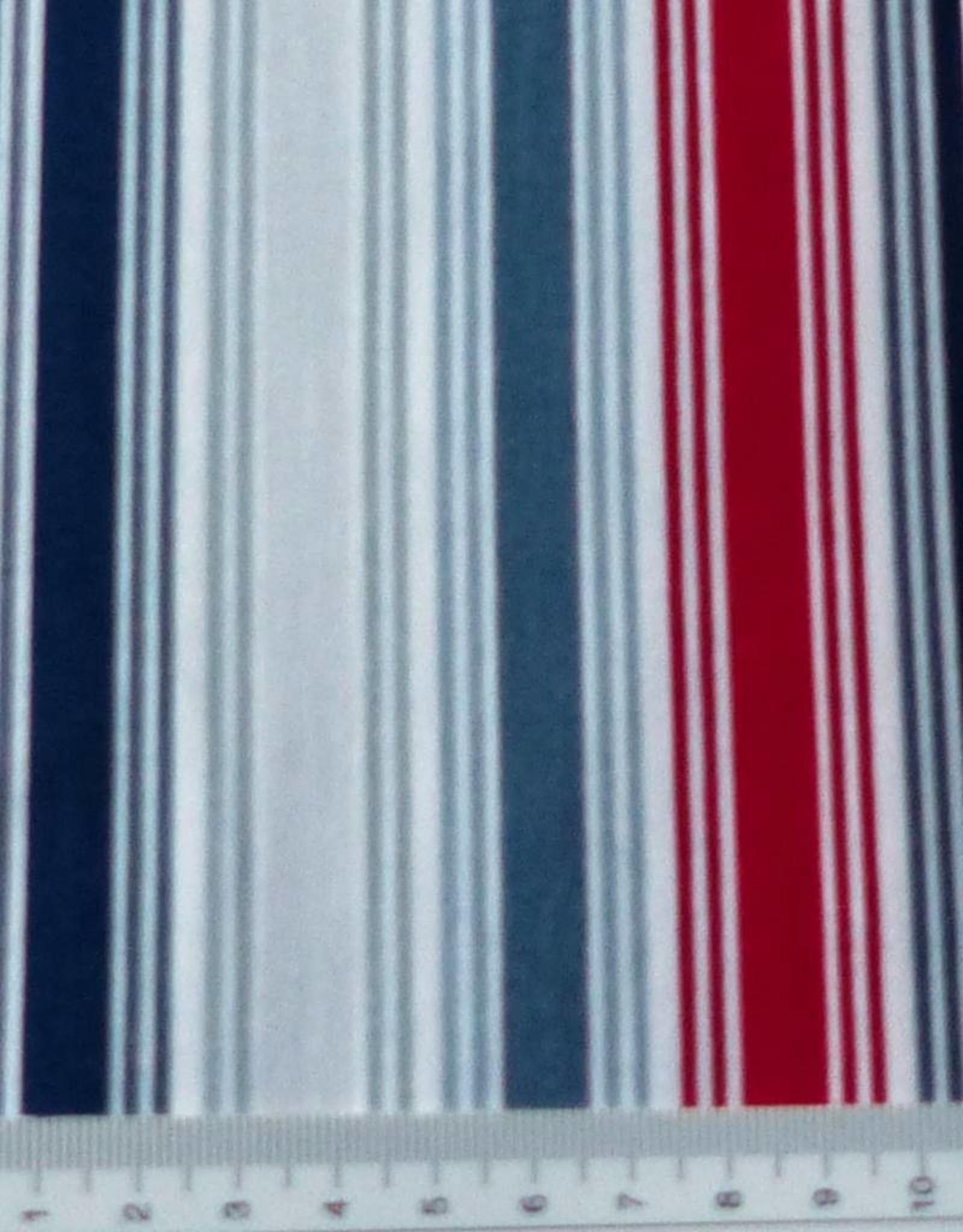 10 cm  Multi Stripe