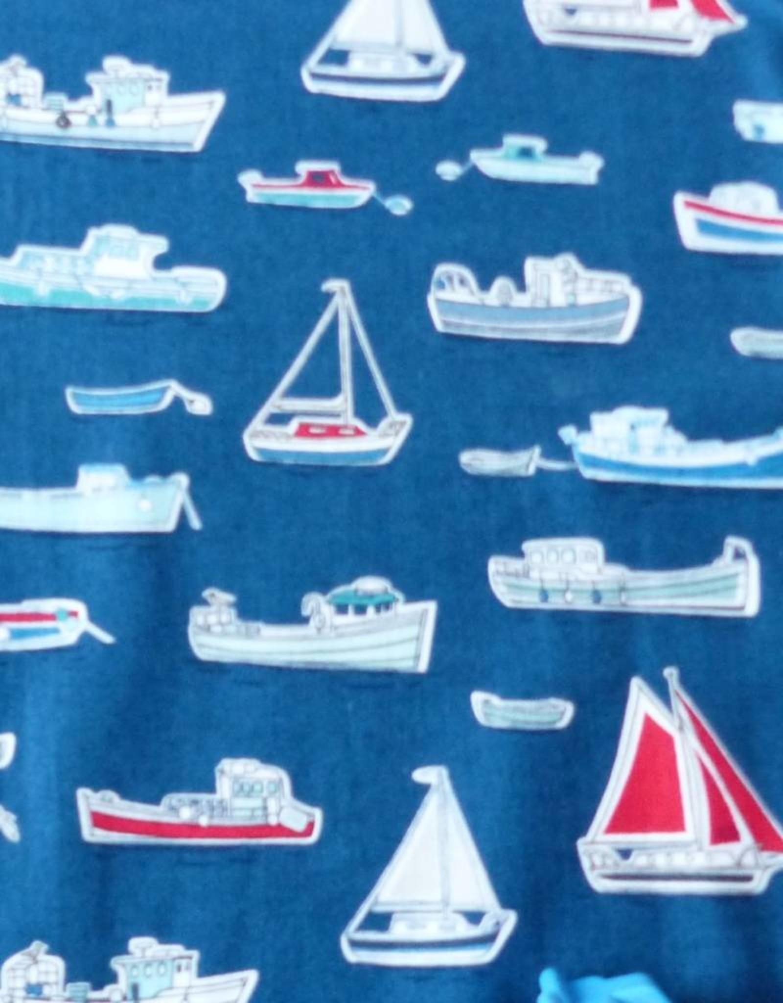 10 cm  Marina Boats