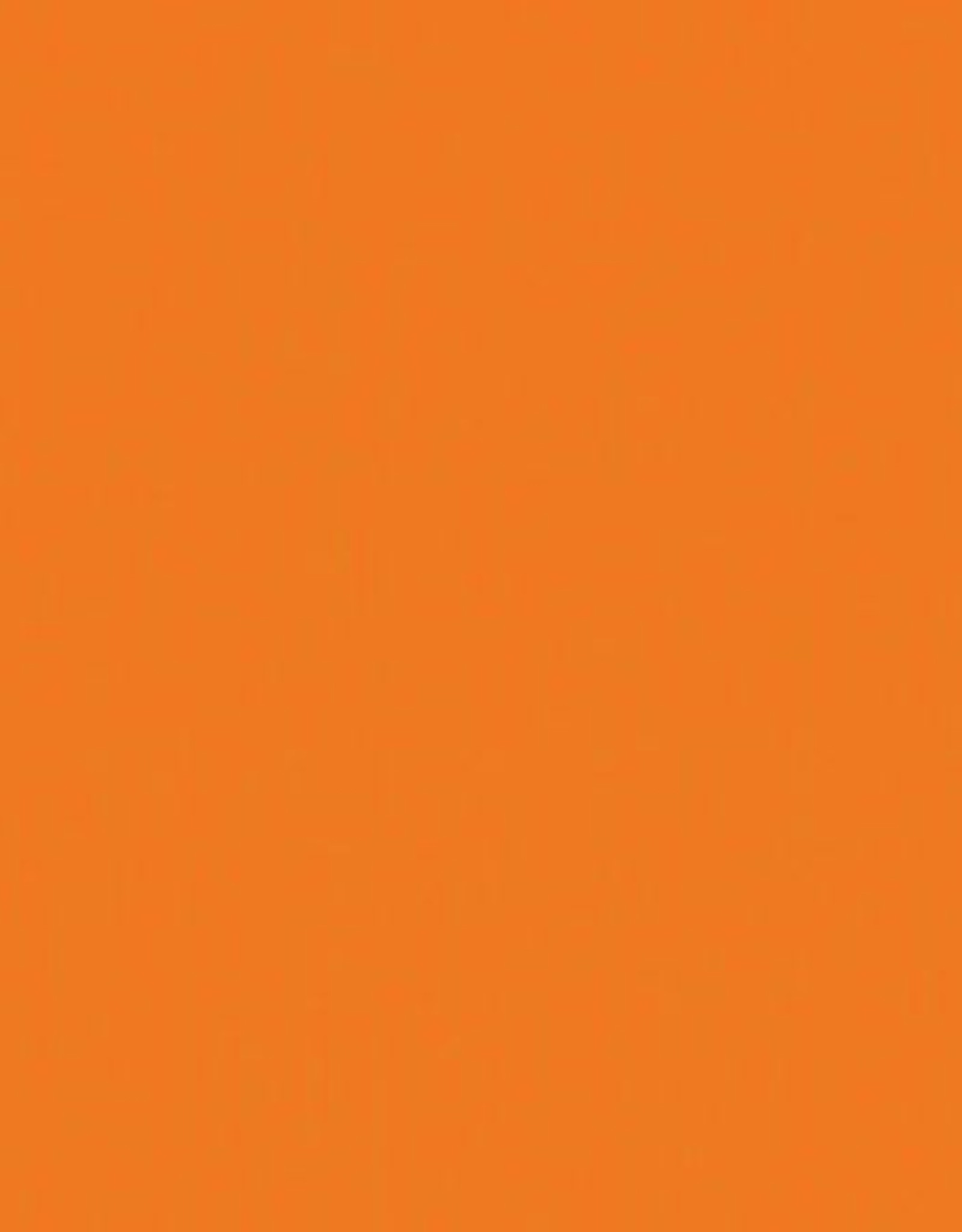 Westfalenstoffe AG 10 cm Uni orange 001005118