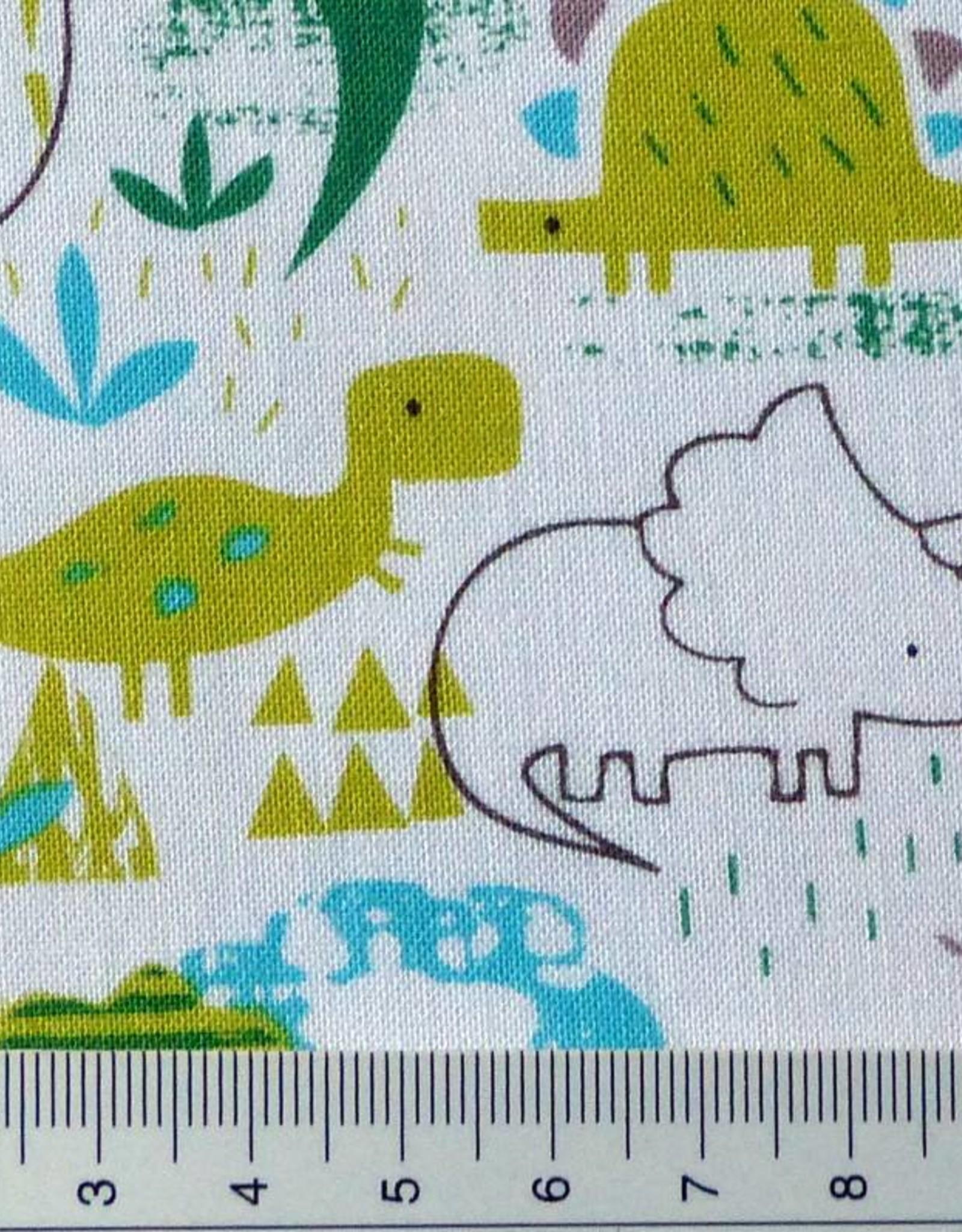 Diverse 10 cm Dinosaur Days