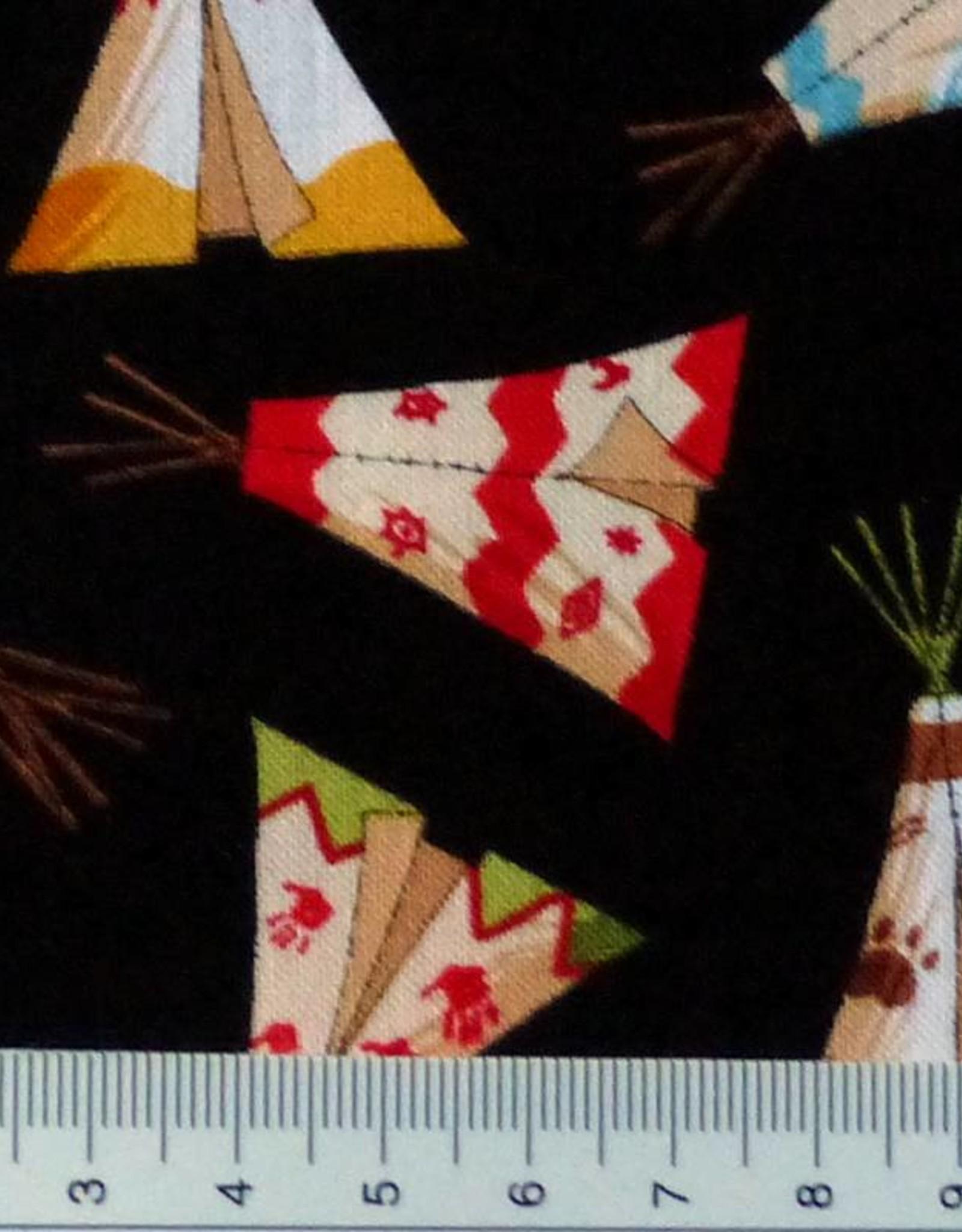 Diverse 10 cm Patt 6538 Zelte
